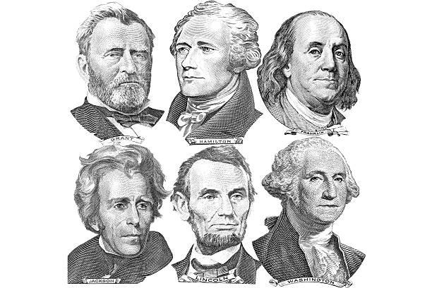 612x408 George Washington Clipart Hair ~ Frames ~ Illustrations ~ Hd