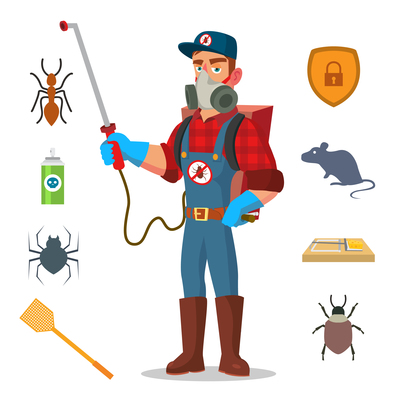 400x400 Germ On Curated Vector Illustrations, Stock Royalty Free Images