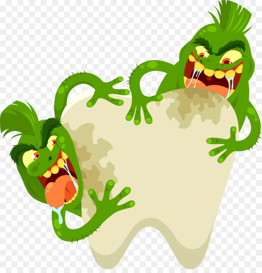 900x940 Tooth Germ Theory Of Disease Royalty Free Illustration