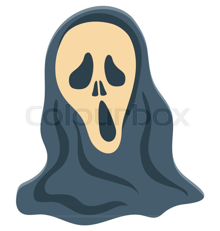 760x800 Ghost, Demon Mouth, Halloween Demon Mouth, Halloween Denture Fangs