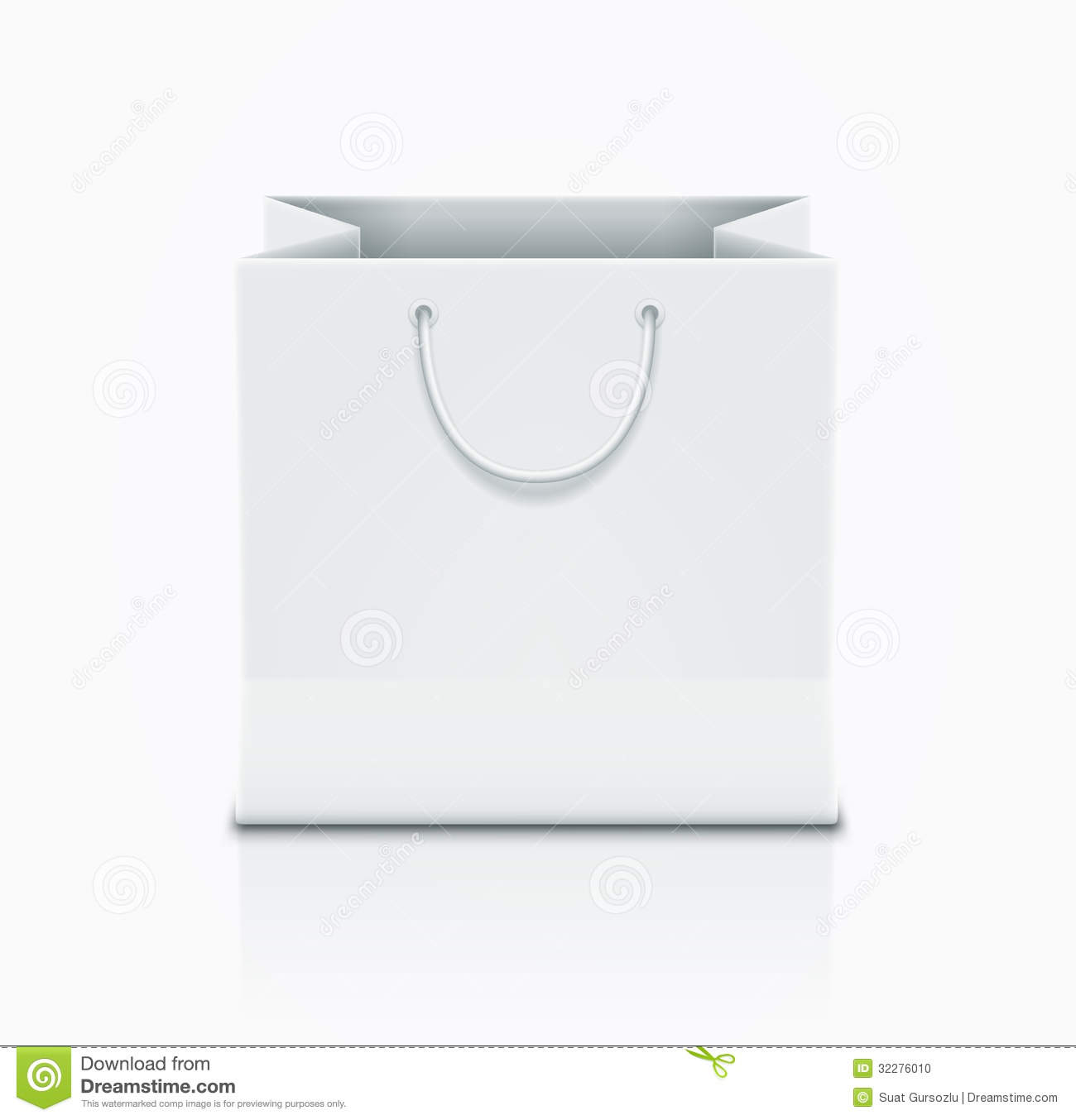 1300x1354 13 Paper Bag Template Vector Images