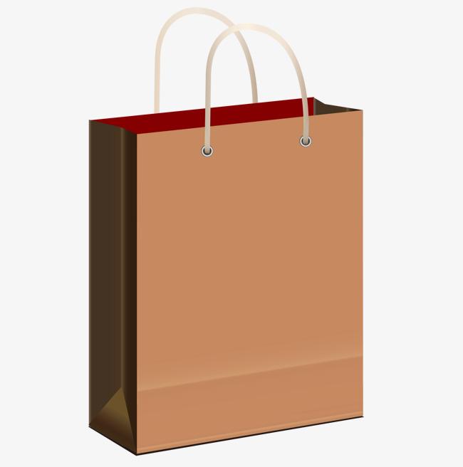 650x656 Cartoon Vector Gift Bag, Cartoon Vector, Gift Vector, Bag Vector