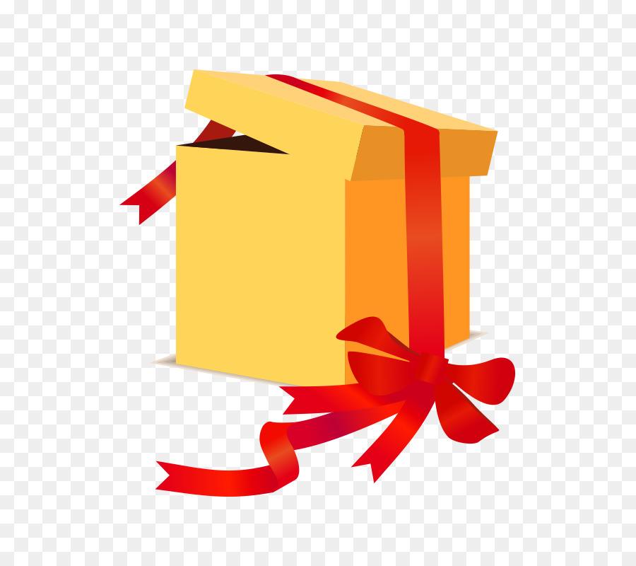 900x800 Gift Box