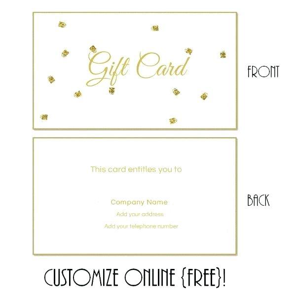 600x604 Gift Voucher Template Vector Free Download Gift Voucher Template