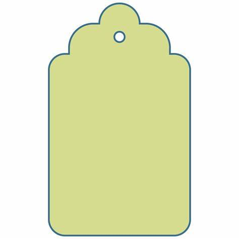 474x474 Gift Tag Vector. Gift Tag Outline Hasshe