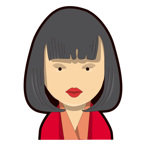512x512 Collection Of Free Hair Vector Bob. Download On Ubisafe