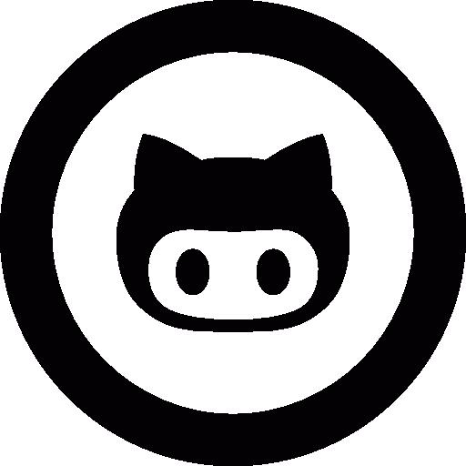 512x512 Github Logo Png Vector