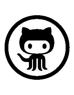 256x331 Github Social Vector Logo Icons
