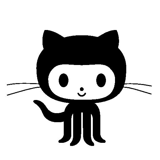 512x512 Social Github Octocat Free Icon Github