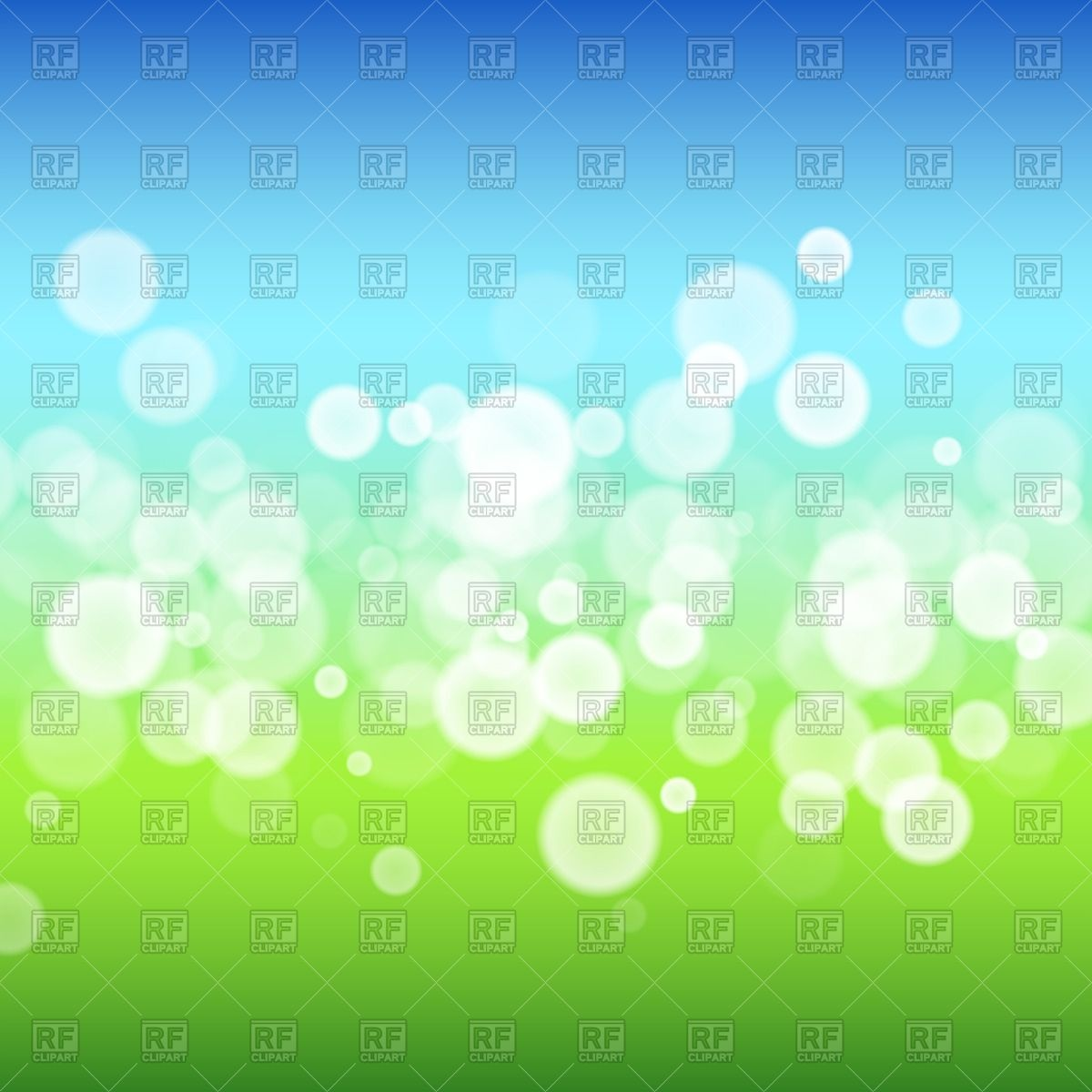 1200x1200 Abstract Blur Summer Background With Spots Of Lights And Glare