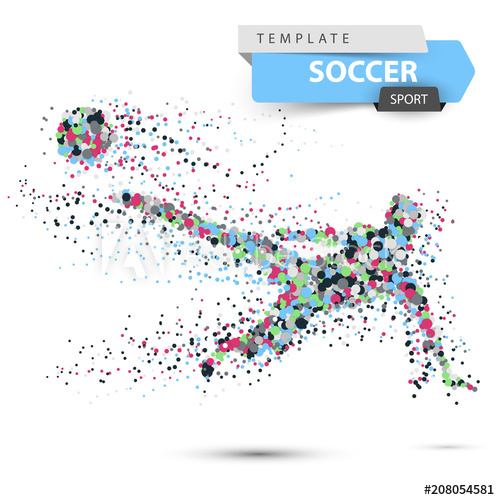 500x500 Soccer, Football