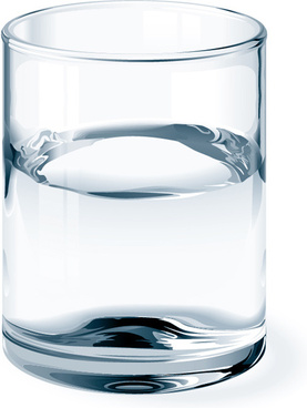 277x368 Glass Cup And Water Vector Png Images, Backgrounds And Vectors For