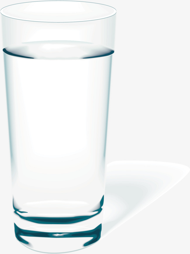 650x866 Vector Boiled Water, Water Vector, Plain Boiled Water, Cup Png And
