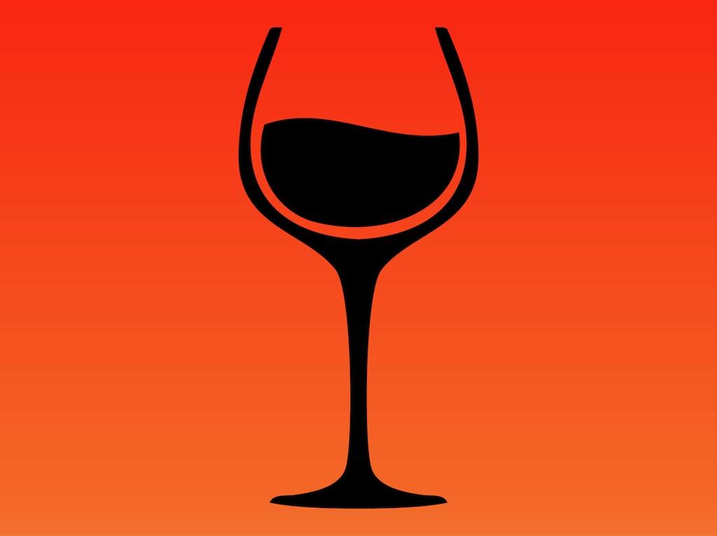 1024x765 Wine Glass Icon Vector Art Amp Graphics