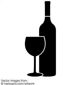 335x355 Download Wine Icon