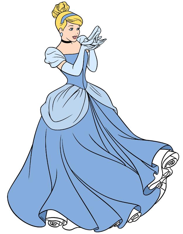 625x799 Cinderella Clip Glass Slipper ~ Frames ~ Illustrations ~ Hd Images