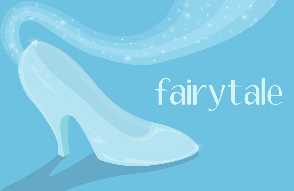 1024x663 Glass Slipper Vector For Class. I Love This Story. Ellery L