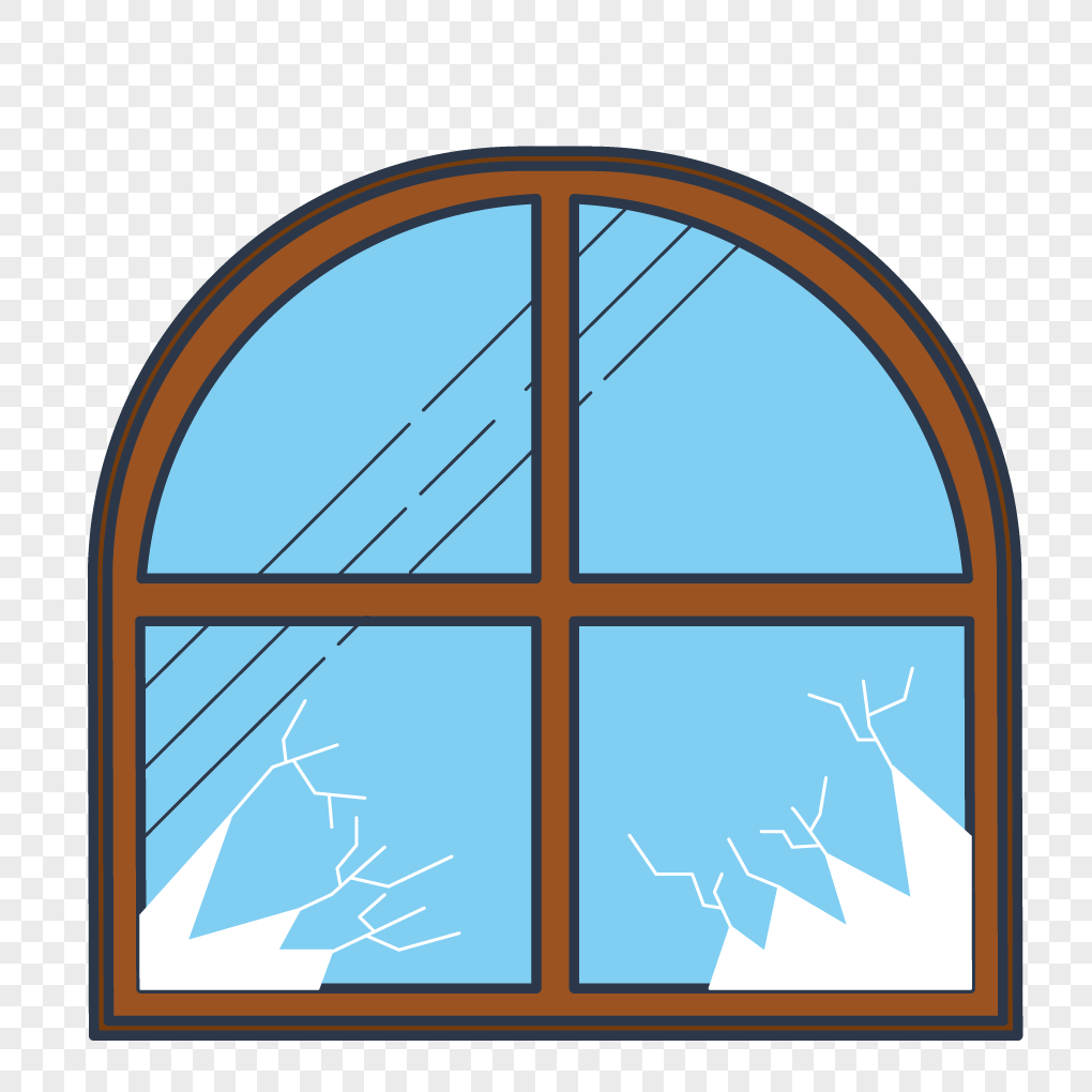 1020x1020 Vector Glass Windows Png Image Picture Free Download