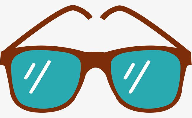 650x400 Glasses Png Vector Elements, Glasses Vector, Glasses Vector