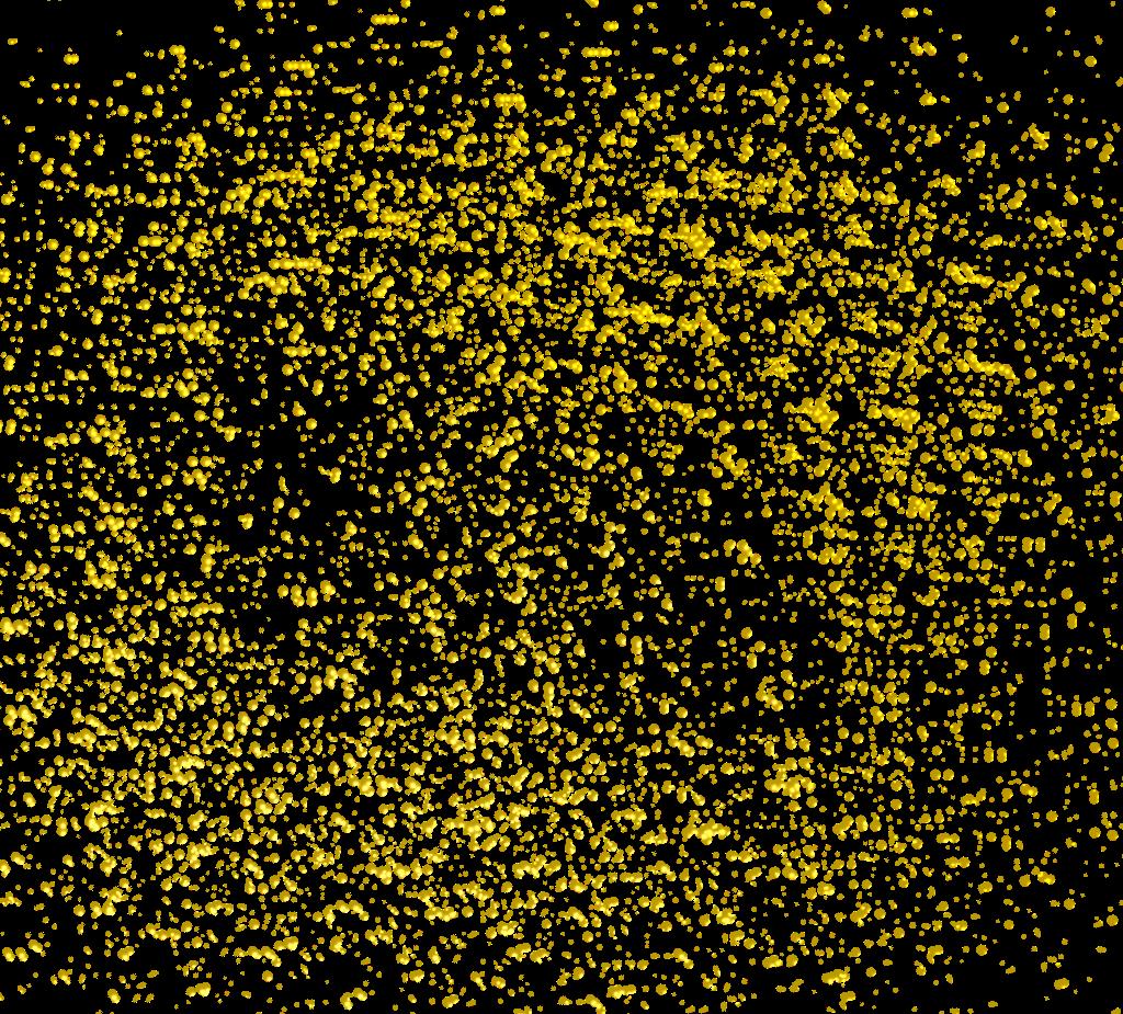 Glitter Vector