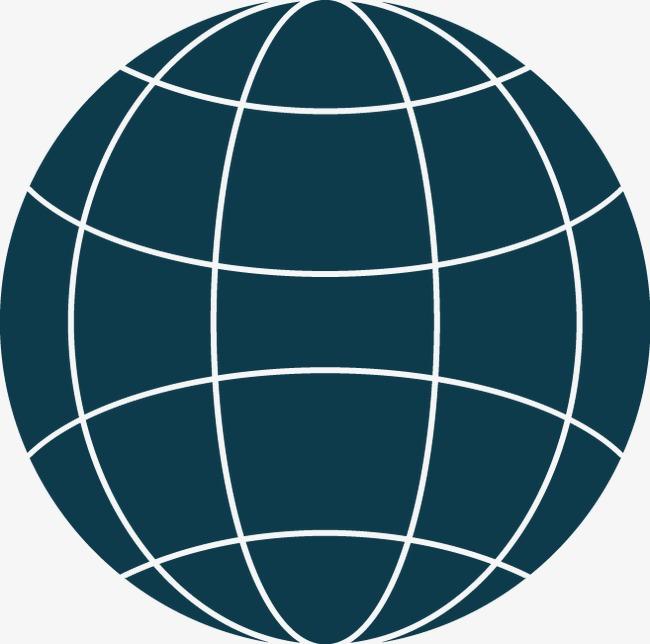 650x644 Vector Ppt Creative Design Globe Icon, Globe Vector, Icon Vector