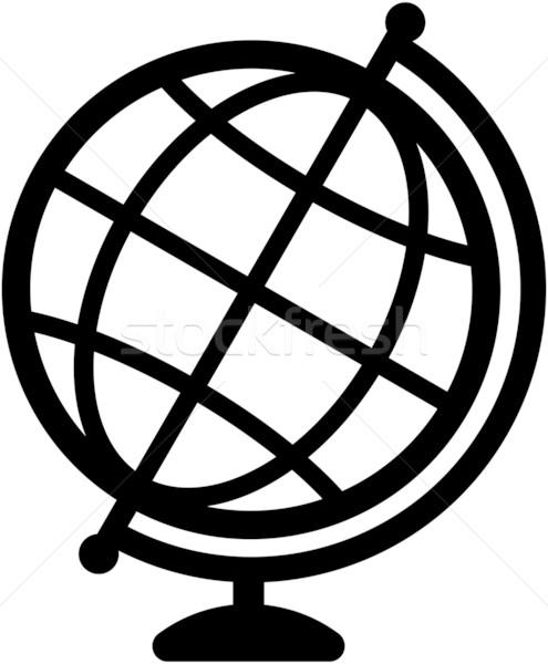 495x600 Geography Earth Globe Icon