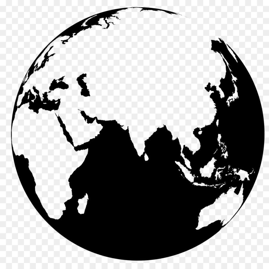 900x900 Globe World Map Clip Art