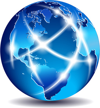 344x368 Globe Free Vector Download (815 Free Vector) For Commercial Use
