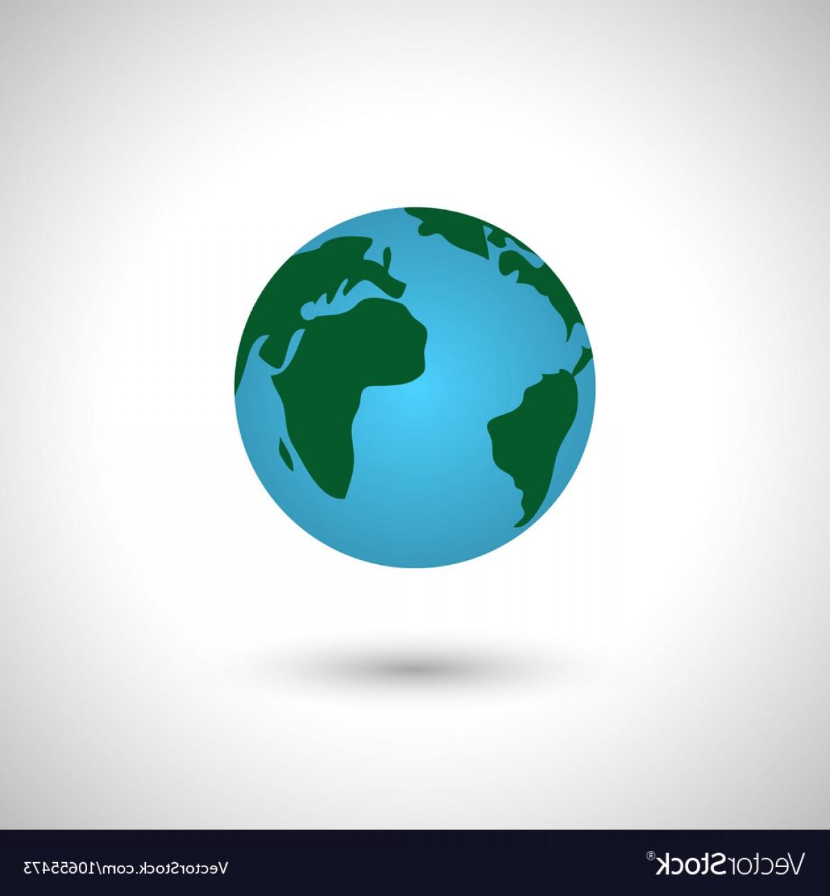 1200x1296 Simple Earth Icon Globe Vector Orangiausa
