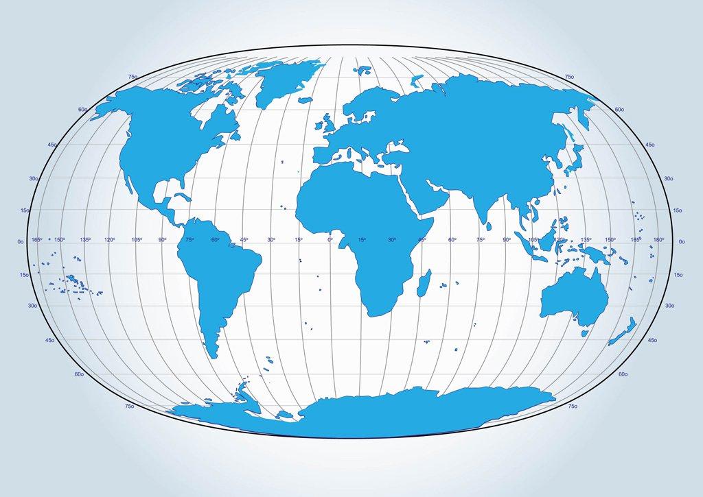1024x725 Vector Globe Vector Art Amp Graphics