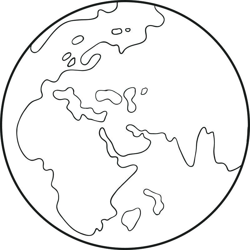 800x800 Black And White Globe World Globe Black And White Clipart