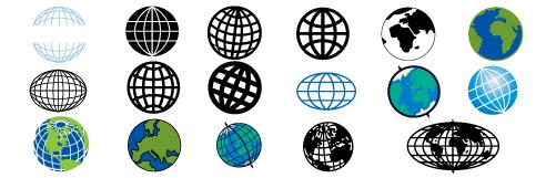 501x161 Free Vector Graphics