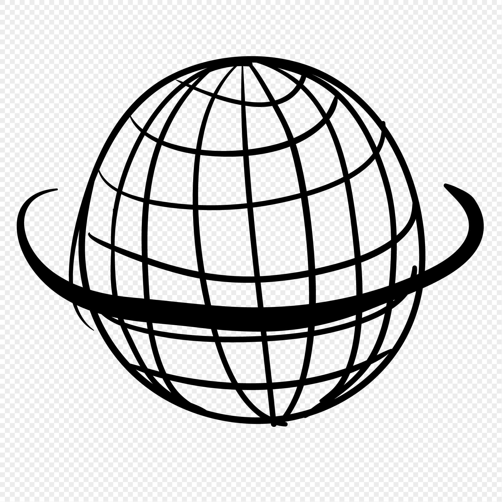 2041x2041 Hand Drawn Globe Vector Image Picture 400315594 Free