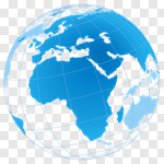 150x150 Slipart Globe Earth World Blue Planet Vector Icon Cut Out