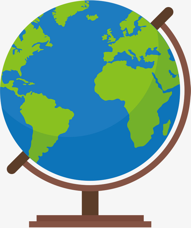 650x777 Delicate Globes, Vector Png, Earth, Globe Png And Vector For Free