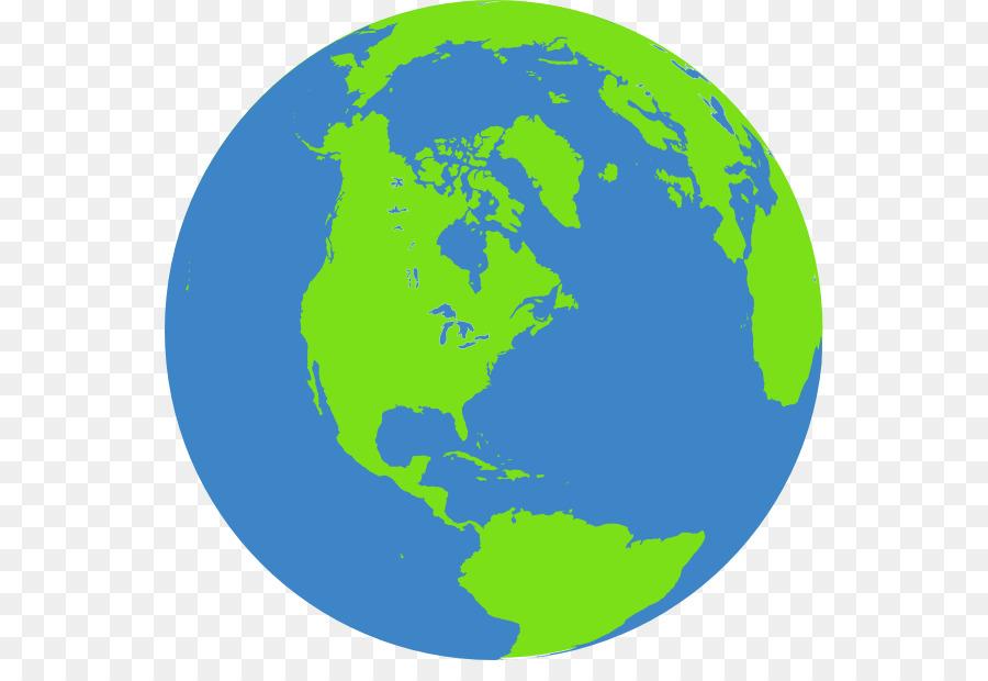 900x620 Earth Globe Clip Art