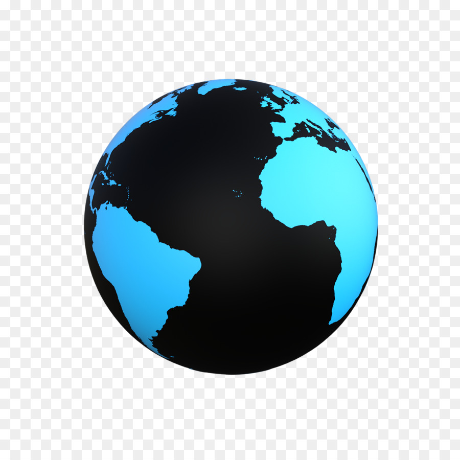 900x900 Globo Mapa Del Mundo Mapa En Blanco De La Frontera