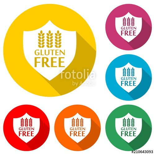 Gluten Free Symbol Vector at GetDrawings com | Free for