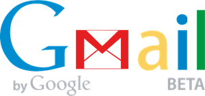 300x141 Gmail By Google Logo Vector (.eps) Free Download