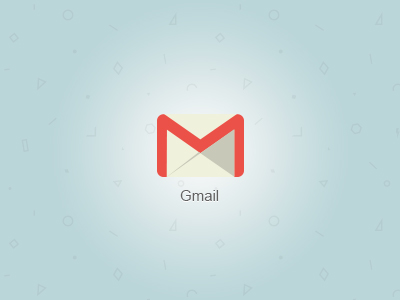 400x300 Gmail Icon Free Psd,vector,icons