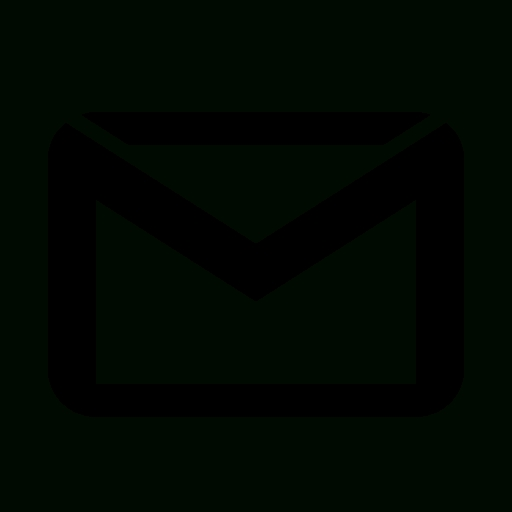 512x512 Gmail Icon Vector Png