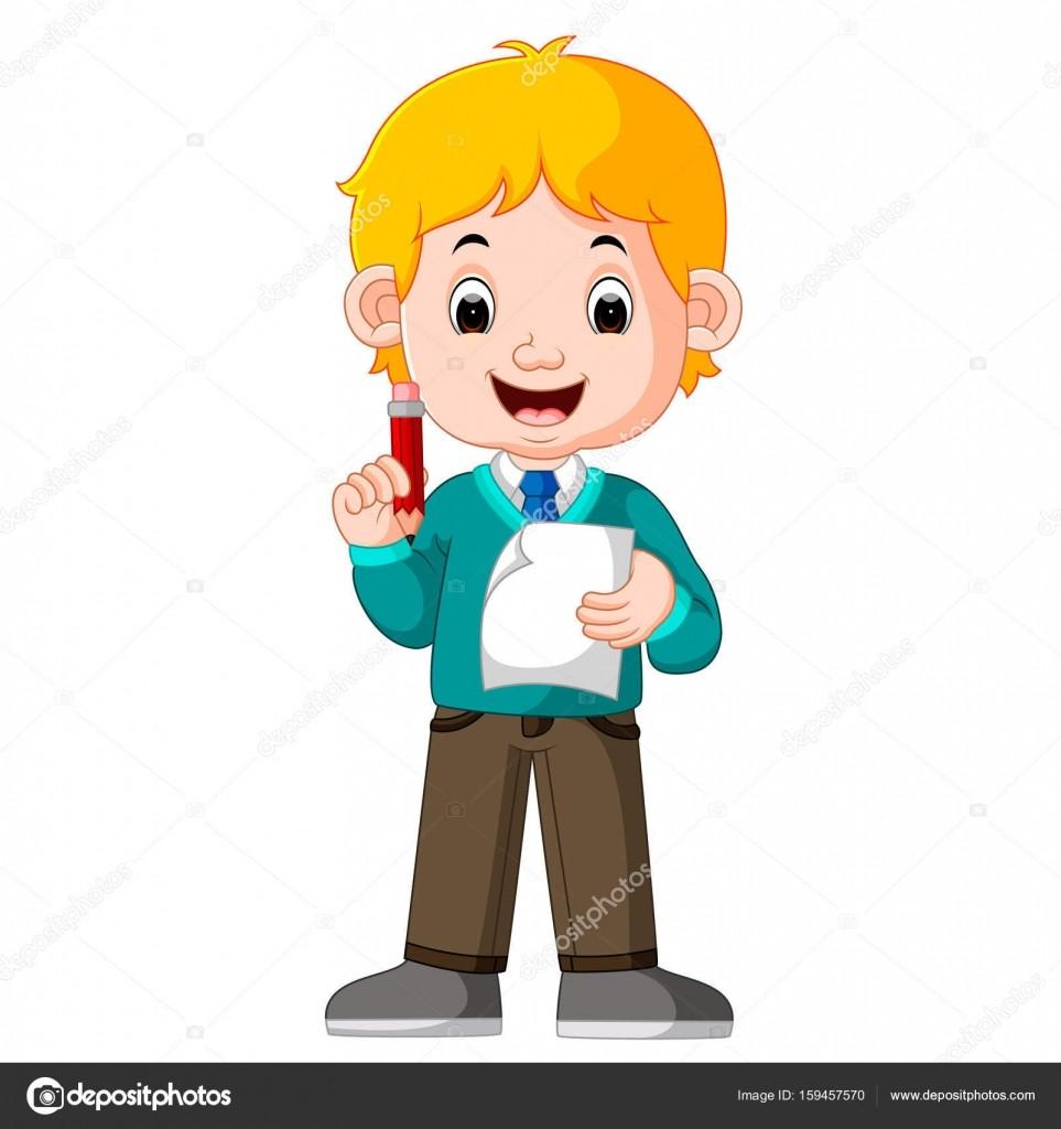 963x1024 Cartoon Boy Images Free Best Miners Boy Cartoon Stock Vector