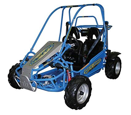 425x373 American Sportworks Vector 169cc 6 Horsepower Full
