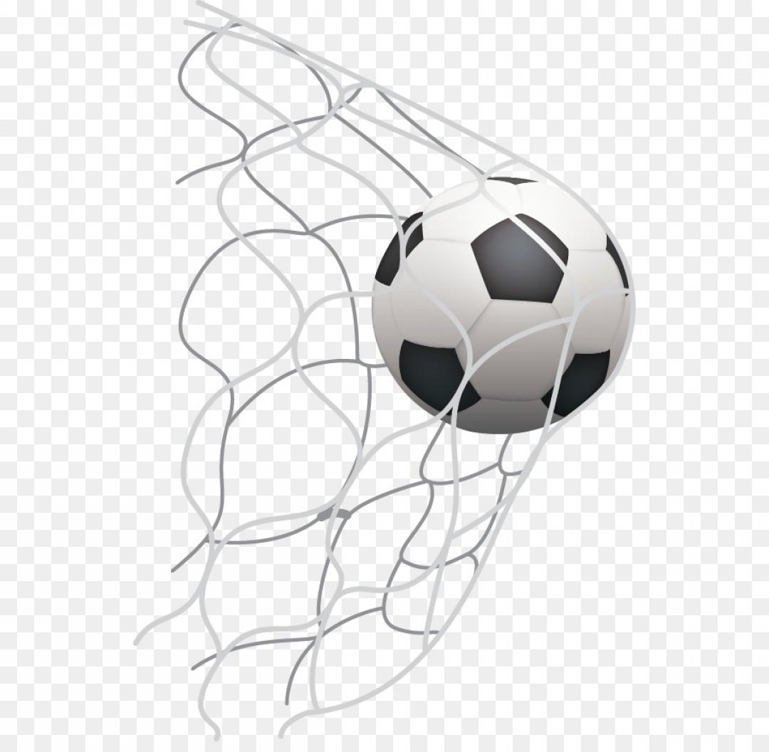 1080x1056 Soccer Goal Net Vector Arenawp