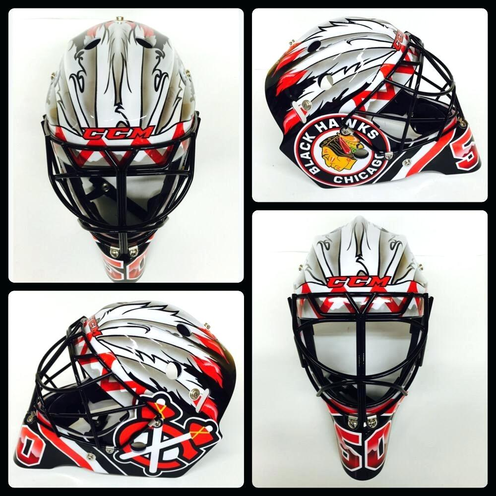 1000x1000 Goalie Mask Template Vector 2 Skincenseco