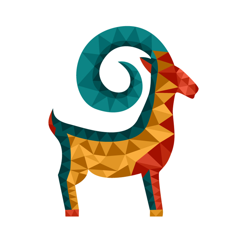 Goat Vector Free at GetDrawings com | Free for personal use