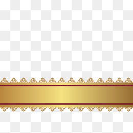 260x261 Gold Banner Png, Vectors, Psd, And Clipart For Free Download Pngtree