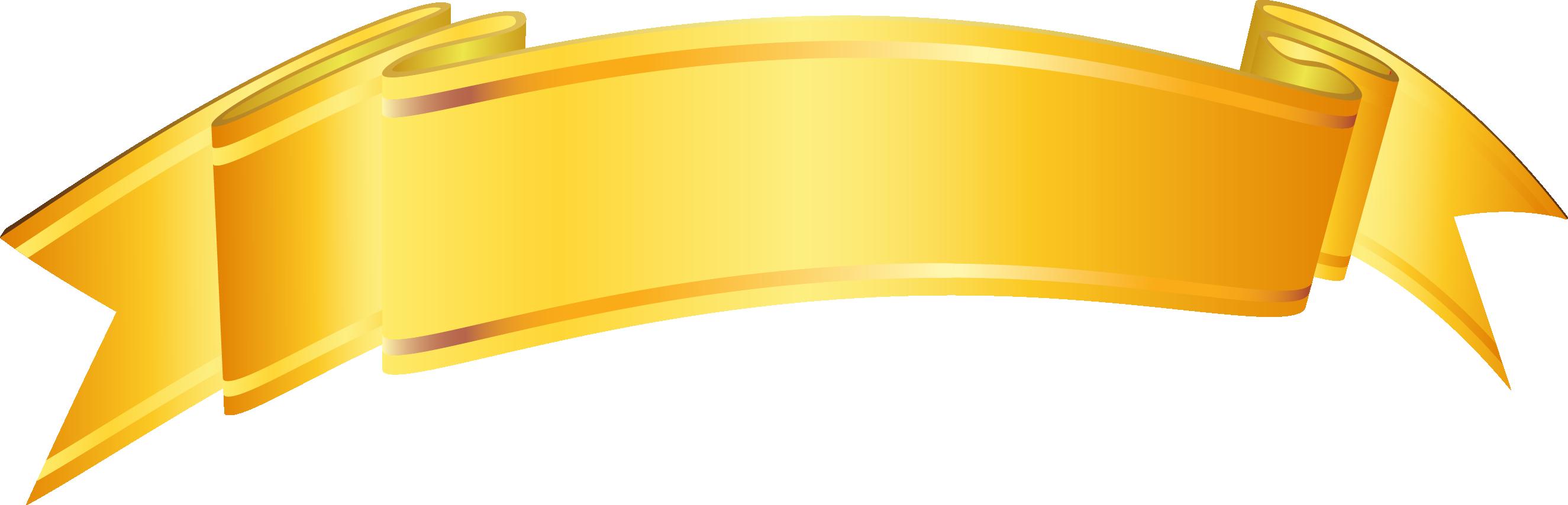 2650x854 Gold Banner