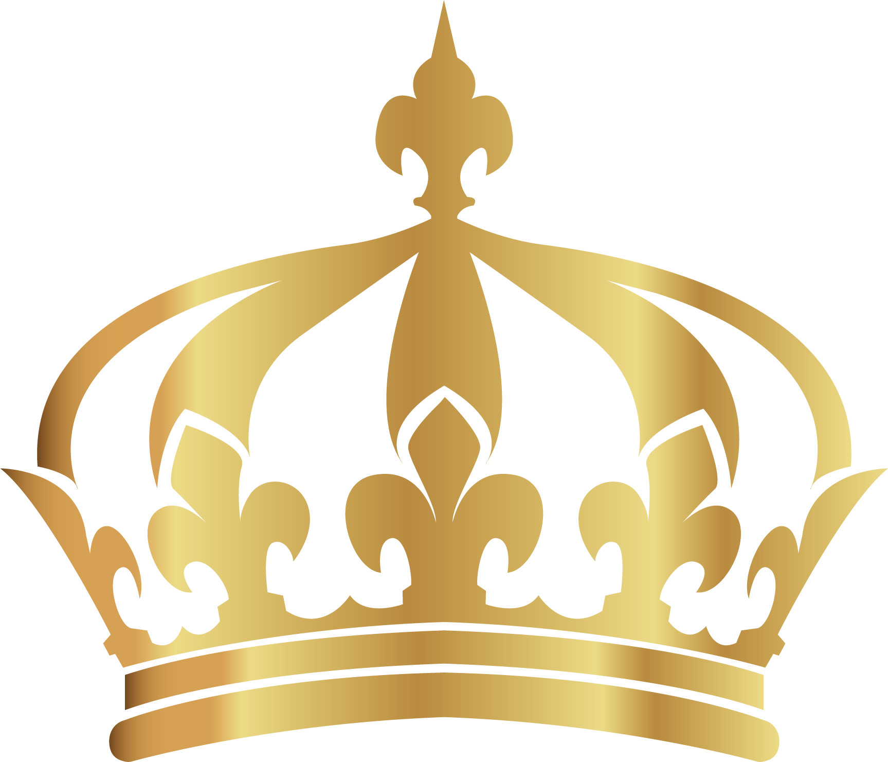 Gold Crown Vector at GetDrawings | Free download