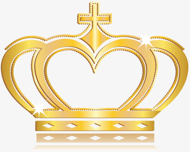 650x521 Vector Gold Crown, Gold Vector, Crown Vector, Gold Png And Vector